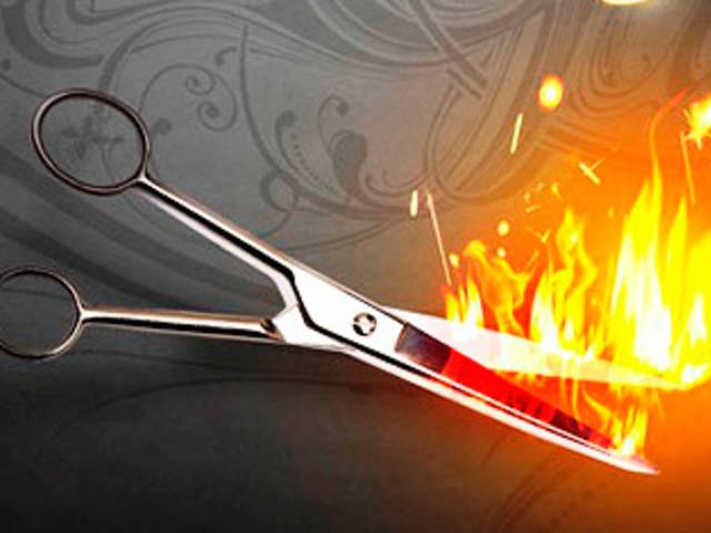 Лікування волосся вогнем: детальніше про метод, проведення, переваги, недоліки, догляд після процедури — інноваційна технологія лікування волосся