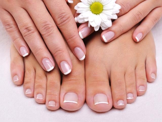 Що таке протезування нігтів на руках і ногах і де його роблять? Протезування нігтів на ногах при грибку