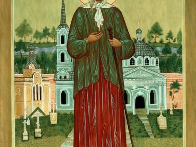 Коли іменини Ксенії за церковним православним календарем? День іменин Ксенії, Ксюші, Оксани за церковним календарем: дати по місяцях