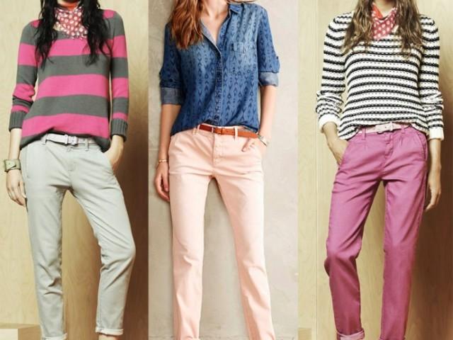 Що таке брюки і джинси чінос, чоловічі і жіночі: як і з чим носити, де можна купити? Як вибрати і купити чоловічі та жіночі джинси та брюки чінос в інтернет магазині Ламода і Алиэкспресс: огляд, каталог з ціною
