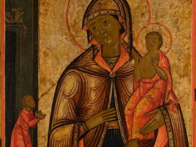 Ікона Богородиці — Несподівана радість: в чому допомагає, як правильно молитися?