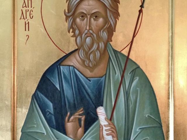 Коли іменини Андрія за церковним православним календарем? День іменин Андрія за церковним календарем: дати по місяцях