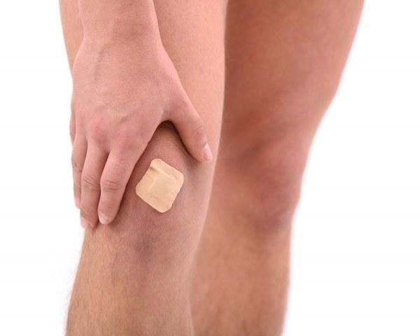 Лопаються судини на ногах і з'являються синці: лікування і як замазати. Чому з'являються синці на ногах без побоїв, без причини?