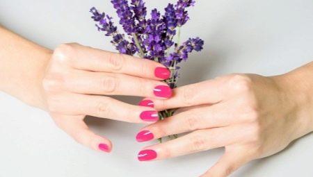 Ідеї класичного дизайну нігтів