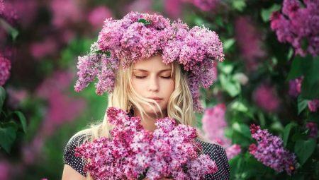 Вибираємо квіти для жінки Раку