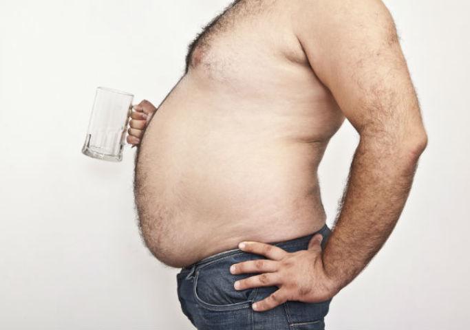 Як допомогти схуднути чоловікові: поради дієтолога