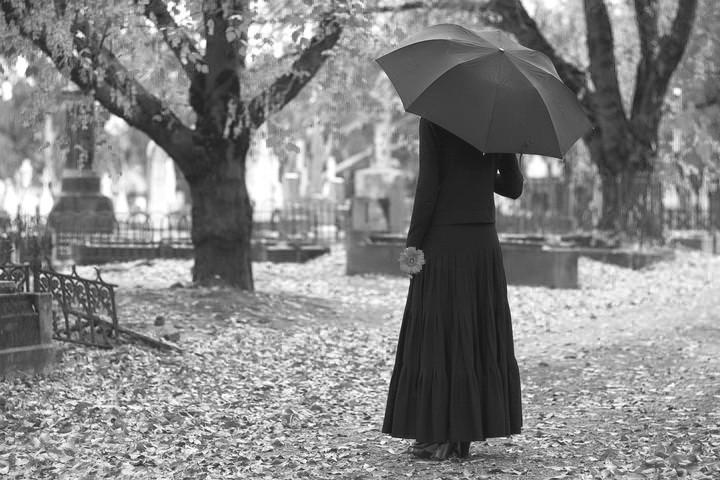 Чому вагітним не можна ходити на цвинтар? Чи можна вагітним ходити на похорони?