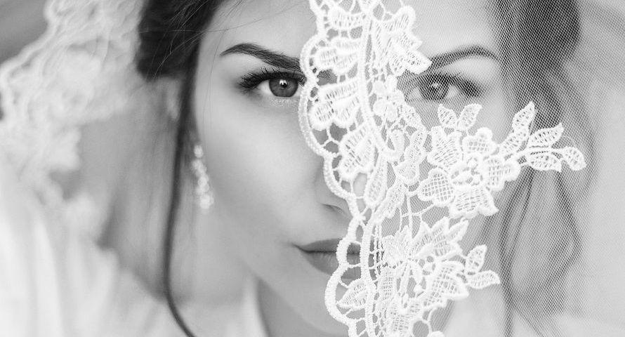 Потрібно надягати фату на весілля: значення і символізм, прикмети. Що віщує сон про весільну фату?