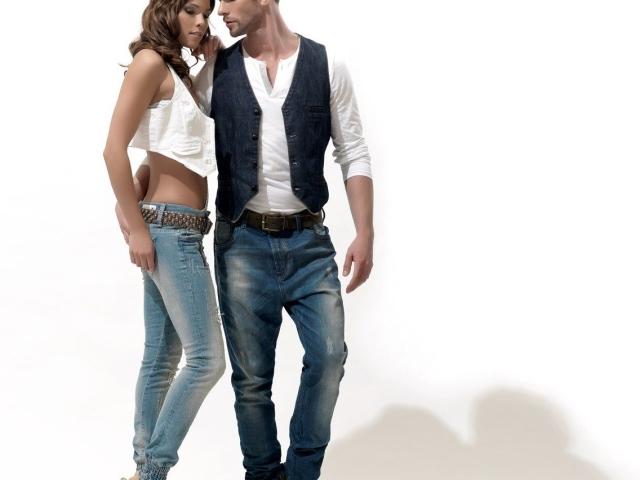 Як відрізнити чоловічі джинси від жіночих: ознаки, фото, відео. Джинси «унісекс»: моделі, які підходять обом полам