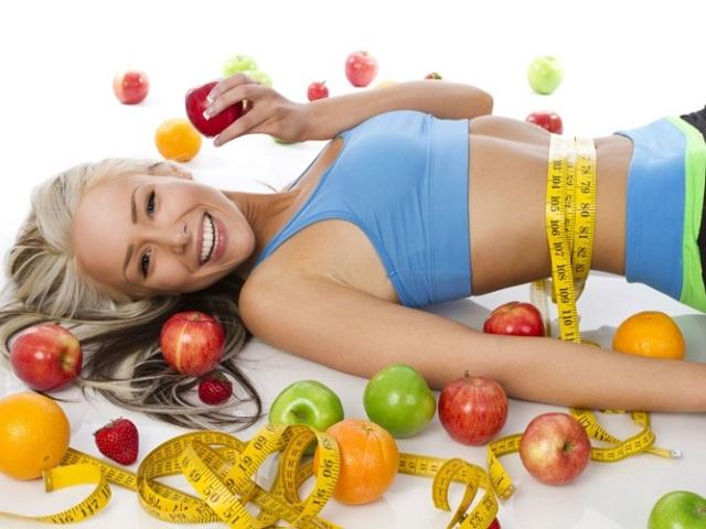 Їж і не товстієш: список продуктів, які покращують обмін речовин