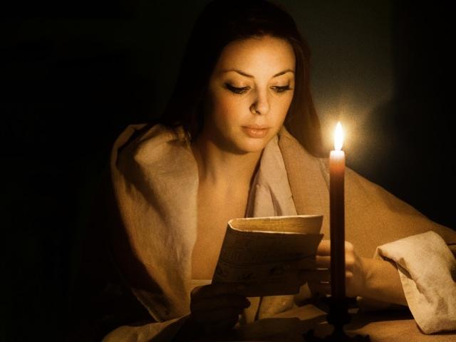 Найсильніший ритуал від застуди: при грипі, нежиті, кашлі на воді і меді