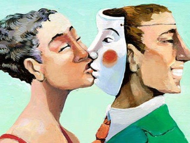 Чому чоловік постійно бреше — як бути? Що робити, якщо чоловік постійно бреше?