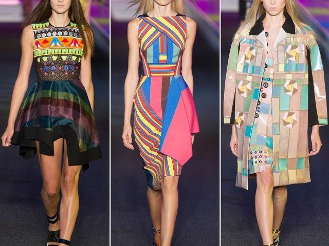 Фото модних жіночих суконь 2019 року. Фасони літніх, весняних, осінніх і зимових суконь на дівчат і жінок в підлогу, коротких, новинки: тенденції моди 2019 року, модні поради