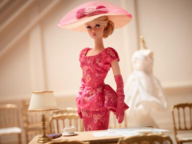 Як зшити плаття ляльці Барбі, Братс, Монстер Хай, Вінкс, Мокси для початківців: схеми, поради, покрокові рекомендації