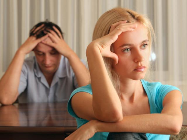 Як правильно ображатися на чоловіка з користю для відносин, щоб він все зрозумів? Образа у відносинах: що робити заборонено?