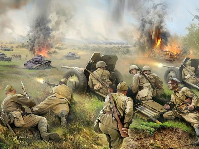 Сонник — війна: до чого сниться уві сні війна жінці і чоловікові? До чого сниться початок війни, перемога у війні, втікати і ховатися від війни йти на війну?