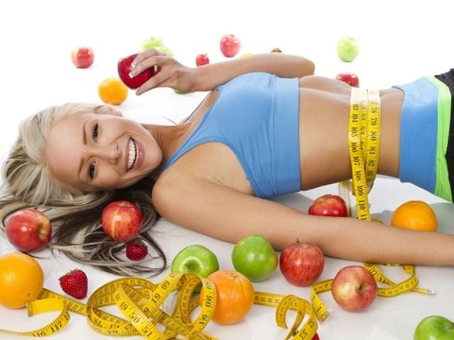 Які продукти сприяють схудненню живота і талії? Що не можна їсти при схудненні живота: список продуктів, правила