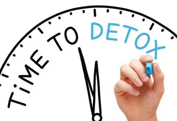 Детокс-дієта: принцип дії, види, головні правила, заборонені продукти. Рецепти корисних і смачних страв для детокс-дієти