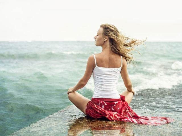 Способи медитації для розслаблення психіки: мантри, сутри, техніка аутотренінгу, візуалізація, дихання