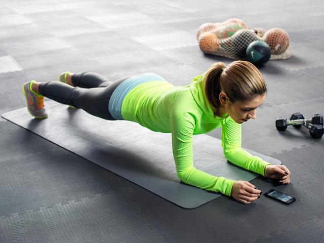 Користь та протипоказання для щоденного виконання вправи планка. Чи можна робити вправу планку при вагітності і під час менструації? Фото, інструкція для правильного виконання вправи планка