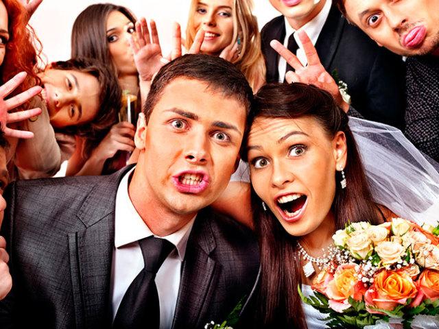 Що не можна робити гостям на весіллі: 17 заборон