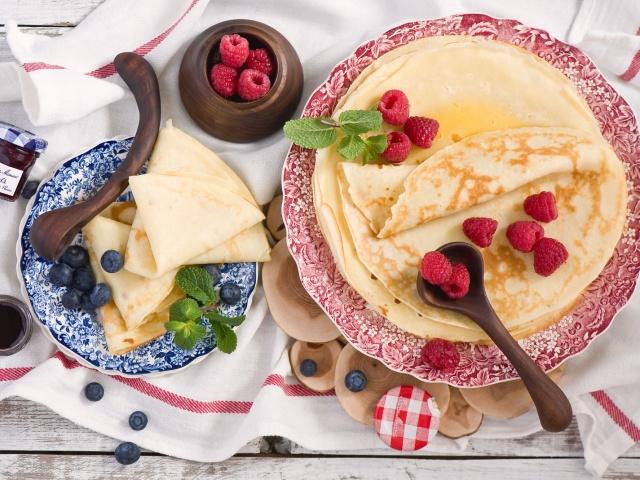 Можна годуючій мамі млинці? Млинці при грудному вигодовуванні: начинка для млинців, корисні компоненти і рецепт