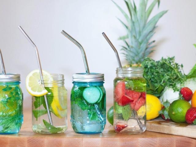 Кращі рецепти напоїв для схуднення. Як приготувати домашні жиросжигающие, очищаючі, дієтичні, дренажні детокс напої для схуднення?