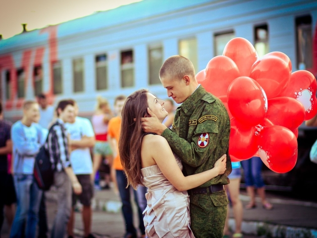 Проводи в армію: прикмети і традиції