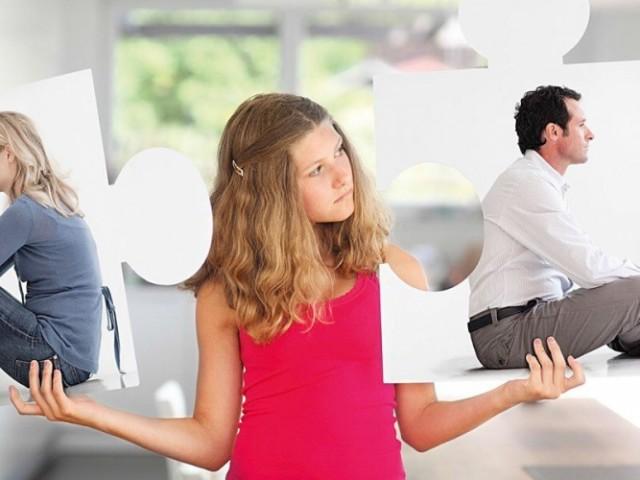 Як допомогти дитині пережити розлучення батьків: як діти сприймають розлучення, помилки батьків, стосунки з колишнім чоловіком і стосунки з вітчимом. Що сказати і як пережити цю подію дитині: прості поради