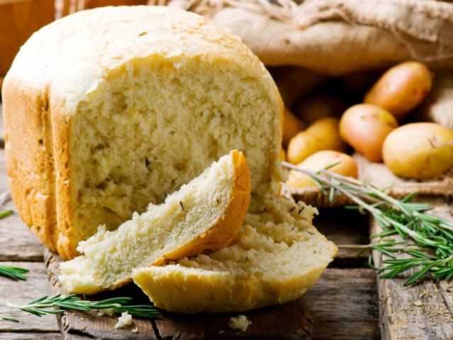 Рецепти смачного хліба для хлібопічки — на заквасці, білого, чорного, сірого, французької, бородинського, з цільнозерновий борошна, з висівками