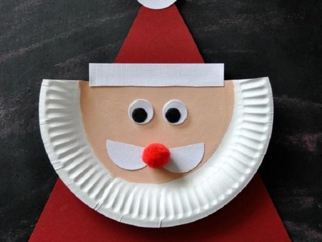 Як зробити вироби на тему зими, на Новий рік, Різдво, ярмарок в дитячий садок, школу з підручних матеріалів: ідеї, покрокові майстер-класи, фото