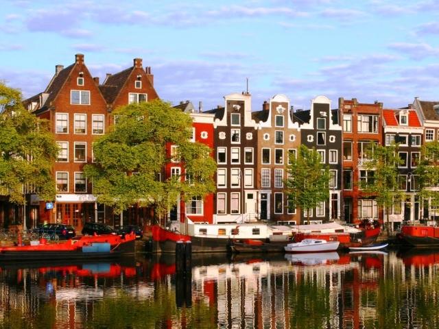 Нідерланди і Голландія: в чому різниця?