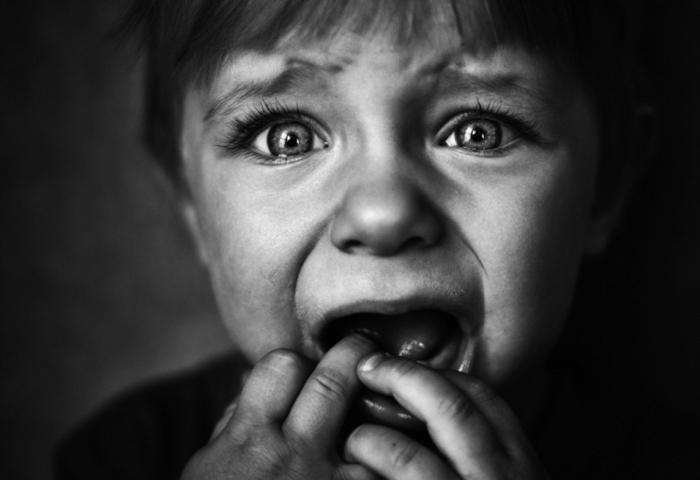 Замовляння від переляку дитини і вагітної: народна магія