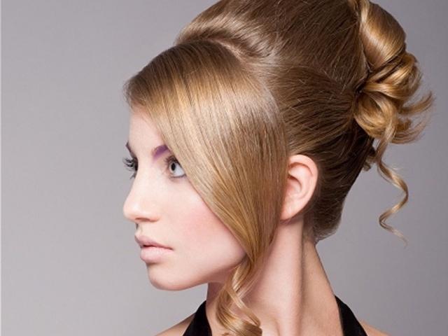 Зачіска ракушка на довгі, середні і короткі волосся — покрокова інструкція. Як зробити зачіску ракушка — вечірній, весільній, французьку, подвійну, дитячу: схема