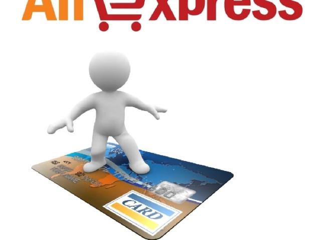 Через які карти можна оплачувати товари на Алиэкспресс: кращі карти для оплати покупок. Якою банківською картою вигідніше оплачувати замовлення на Алиэкспресс?