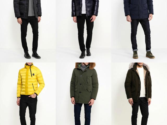 Пуховики чоловічі бренди — зима 2017: модні тенденції в Ламода. Інтернет магазин Ламода – пуховики чоловічі, модні, молодіжні, великих розмірів, розпродаж