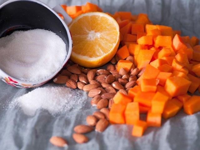 Солодощі з гарбуза. Як приготувати цукати, цукерки, мармелад, пастилу, чіпси із гарбуза в домашніх умовах?