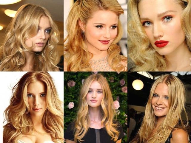 Наймодніші жіночі кольору волосся осінь-зима 2019 — 2020 року: огляд, 45 фото. Модний колір волосся осінь-зима 2019-2020 для карих, блакитних, зелених і сірих очей: модні образи, фото