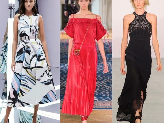 Модні літні жіночі сукні на Ламода на весну-літо 2019 року: каталог, ціна, огляд, фото. Як замовити брендове літнє повсякденне жіноче плаття в інтернет магазині Ламода: посилання на каталог 2019