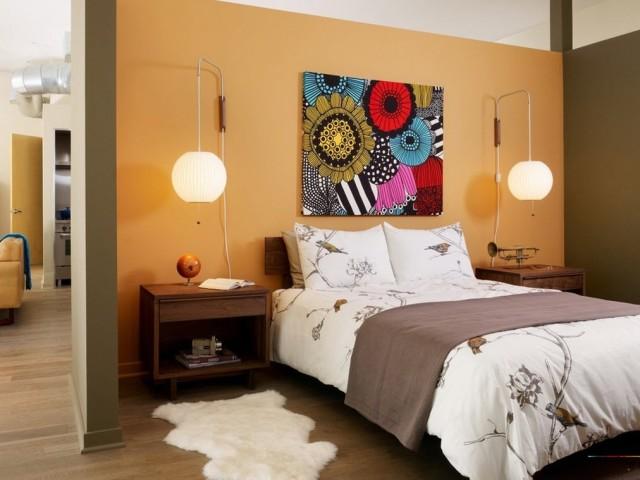Які картини та панно вішати на стіни і над ліжком у спальні? Як замовити картини і панно для дизайну інтер'єру і оформлення спальні в інтернет магазині Алиэкспресс?