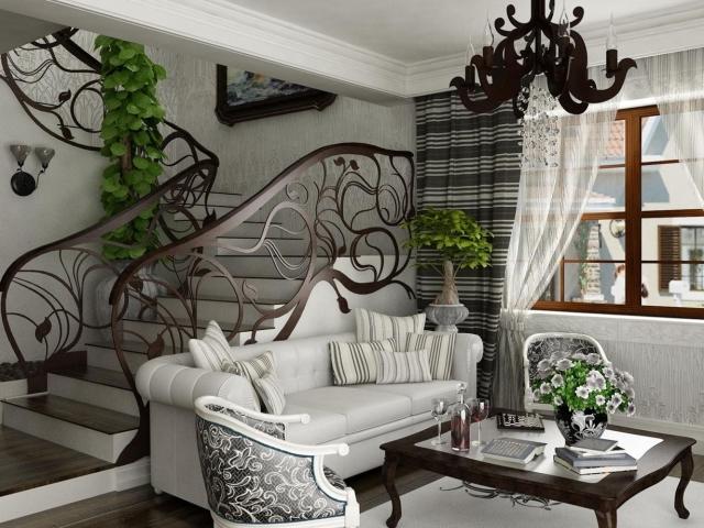 Сучасний декор приватного і заміського будинку: ідеї, фото, матеріали. Як замовити та купити товари для декору будинку в інтернет магазині Алиэкспресс?