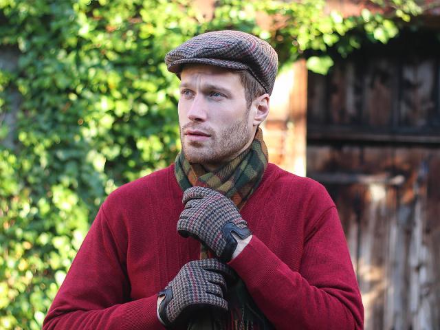 Ламода | Lamoda – модні брендові чоловічі шапки зимові: в'язані, вушанки, з козирком, помпоном, з шарфом. Яку шапку вибрати і купити хлопцеві і чоловікові в інтернет магазині Ламода | Lamoda: відгуки