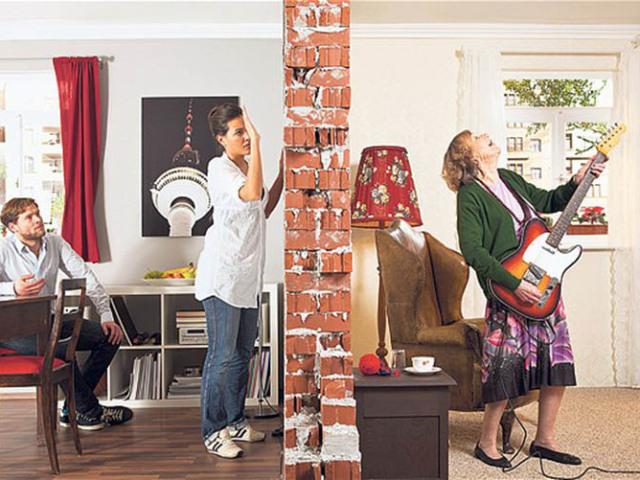 Зі скількох не можна шуміти в квартирі за законом: час. Коли не можна свердлити в квартирі: закон