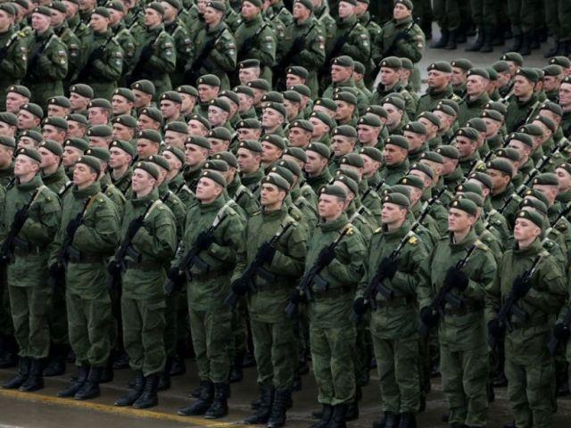 Скільки років зараз служать в Російській Армії і Морфлоті: термін строкової служби солдат за призовом