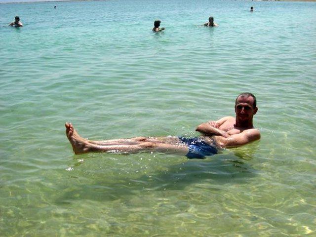 Найсолоніше море в світі, рейтинг найсолоніших морів в світі