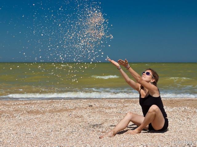 Яке море краще для здоров'я, для дітей — Чорне або Азовське: порівняння, карта узбережжя Азовського і Чорного моря. Яке море тепліше, чистіше, соленей, глибше: Чорне або Азовське? Чим відрізняється Чорне море від Азовського?