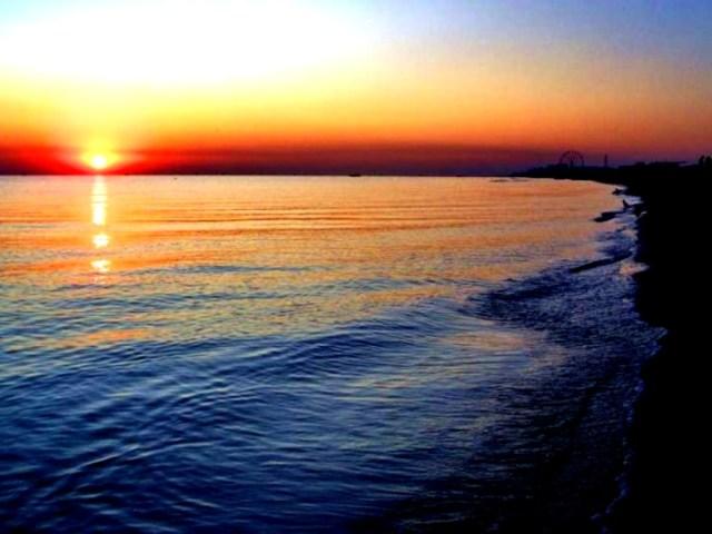 Найдрібніше море в світі – Азовське. Перше знайомство з Азовським морем, як називалося раніше, тваринний світ, курортів на Азовському морі