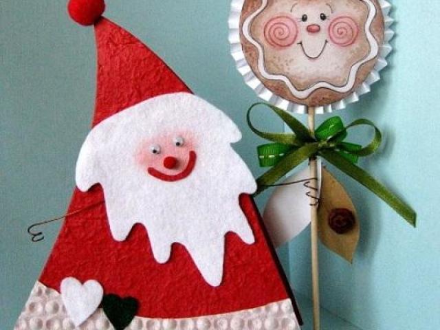 Як зробити Діда Мороза і сніговика з паперу своїми руками: інструкція, рекомендації по виготовленню, ідеї, фото, шаблони та трафарети для вирізання. Листівка, виріб танучий сніговик з паперу своїми руками: інструкція