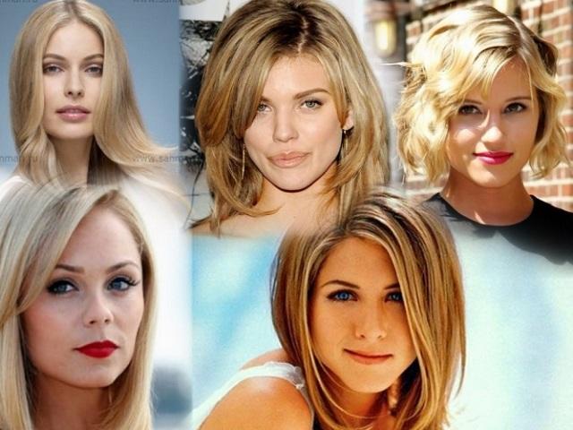 Які форми і типи обличчя бувають у жінок: короткий опис