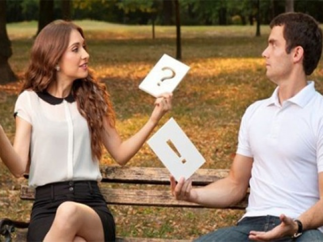 Як правильно спілкуватися з чоловіками: особливості. Чого не варто робити в спілкуванні з чоловіком?